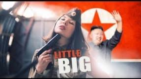Клип Little Big - We Will Push a Button