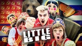 Клип Little Big - Every Day I'm Drinking